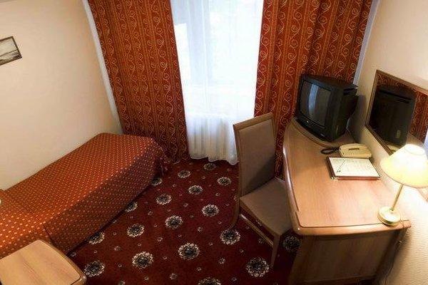 Гостиница Cronwell Inn Югра - фото 8