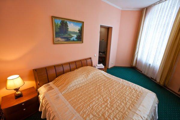 Гостиница Кристалл - фото 3