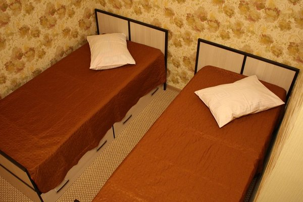 Гостиница Кристалл - фото 5