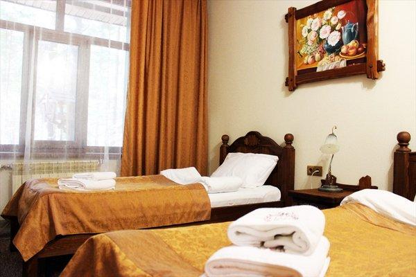 Отель Миснэ - фото 50