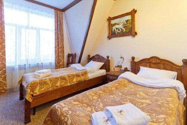 Отель Миснэ - фото 1