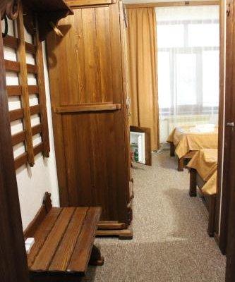Отель Миснэ - фото 10