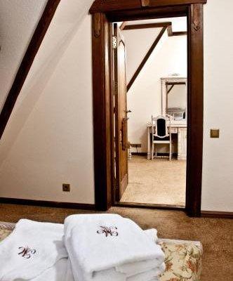 Отель Миснэ - фото 17