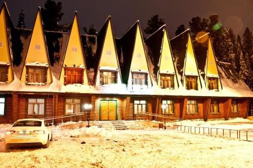 Отель Миснэ - фото 22