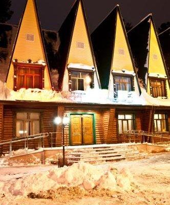 Отель Миснэ - фото 23