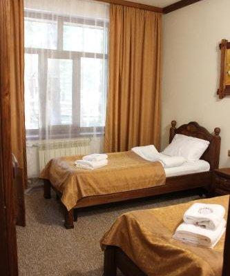 Отель Миснэ - фото 3