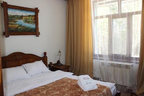 Отель Миснэ - фото 4