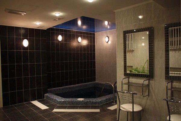 Отель Парус - фото 8