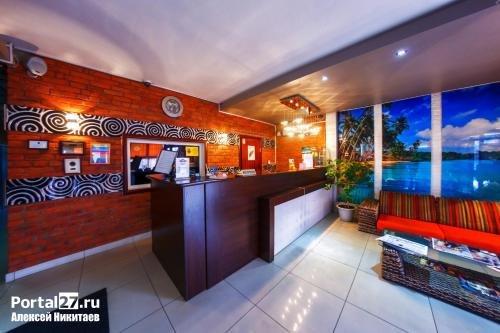 Гуру Отель - фото 14
