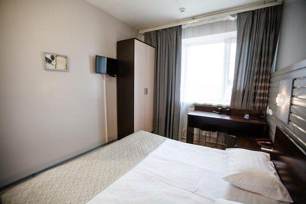 Гуру Отель - фото 2