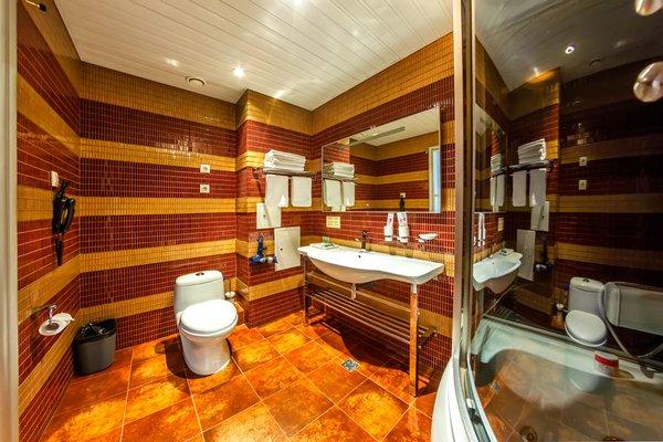 Хабаровск Сити Boutiqe Hotel - фото 18