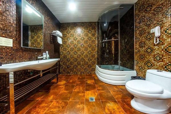 Хабаровск Сити Boutiqe Hotel - фото 19