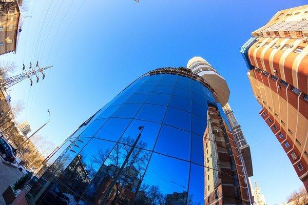 Хабаровск Сити Boutiqe Hotel - фото 23