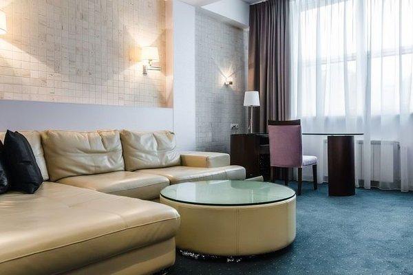 Хабаровск Сити Boutiqe Hotel - фото 3