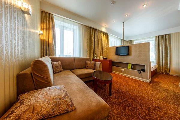 Хабаровск Сити Boutiqe Hotel - фото 9