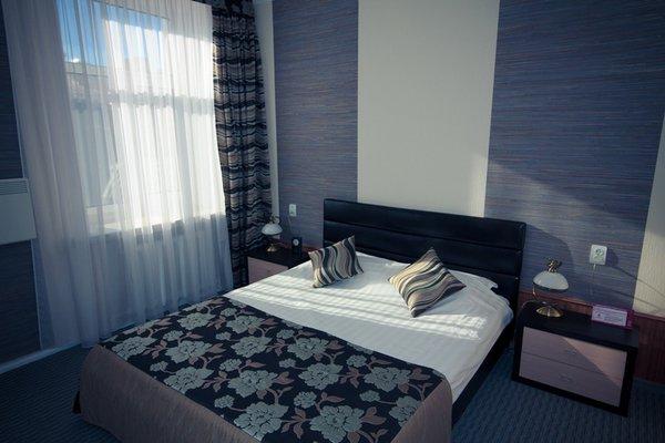 Саппоро Отель - фото 1