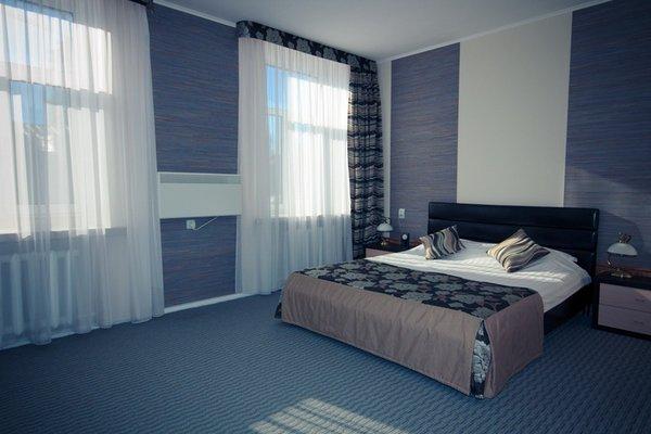 Саппоро Отель - фото 11