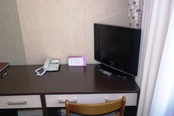 Саппоро Отель - фото 16