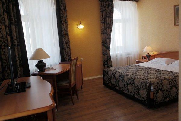 Саппоро Отель - фото 3