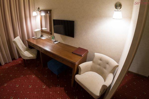 Саппоро Отель - фото 4