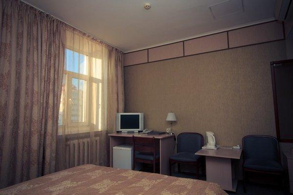 Саппоро Отель - фото 6