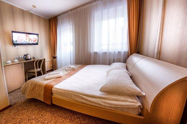 Отель Онега - фото 25