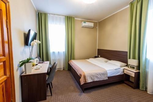 Отель Онега - фото 1
