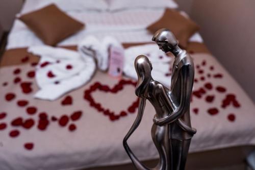 Отель Онега - фото 13