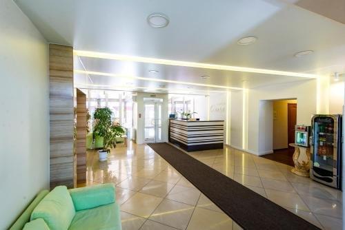Отель Онега - фото 15