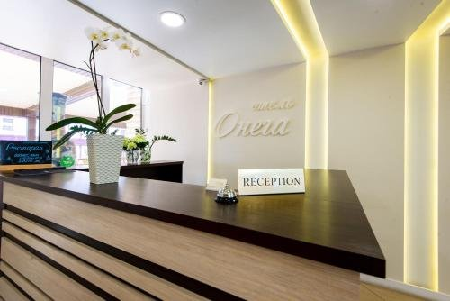 Отель Онега - фото 16