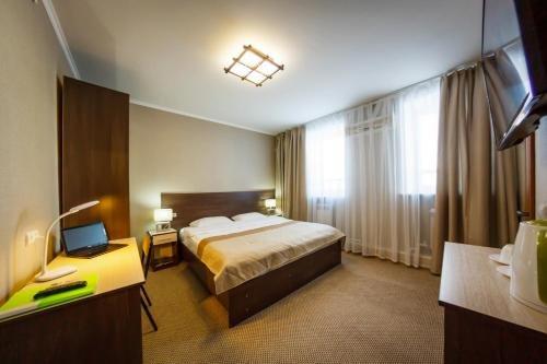 Отель Онега - фото 2