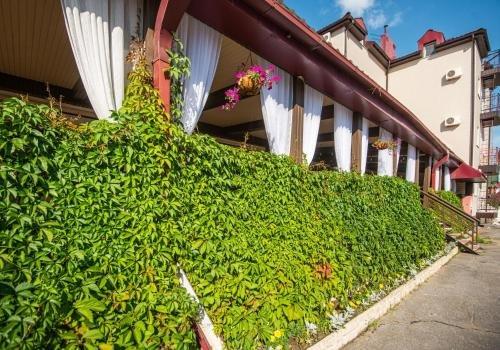 Отель Онега - фото 22
