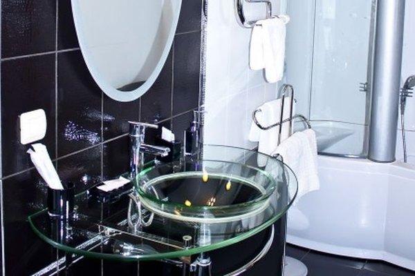 Отель Турист - фото 10