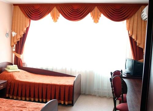 Отель Турист - фото 2