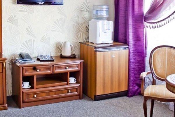 Отель Турист - фото 6