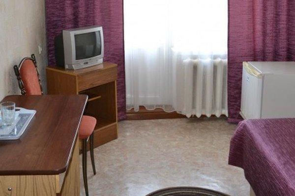 Отель Турист - фото 8