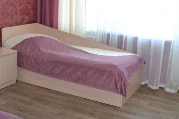 Отель Турист - фото 9