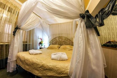 Гостиница Ани - фото 1