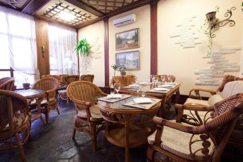 Гостиница Ани - фото 13