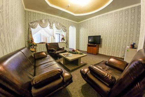 Гостиница Ани - фото 4