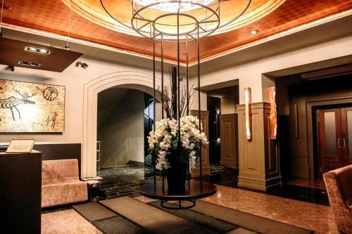 Гостиница Амур - фото 15