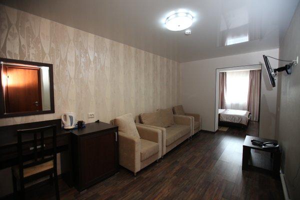 Отель Зарина - фото 10