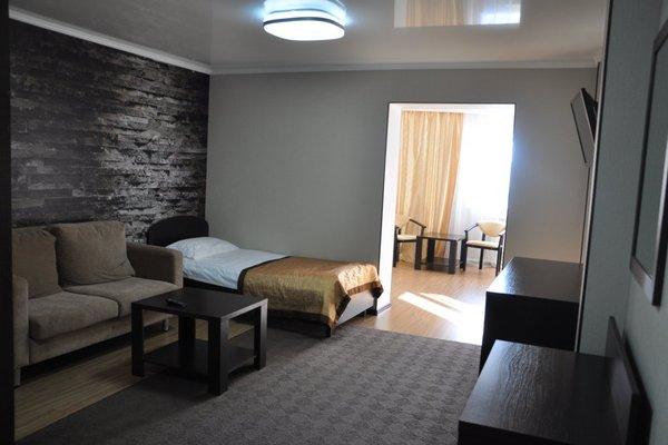 Отель Зарина - фото 12