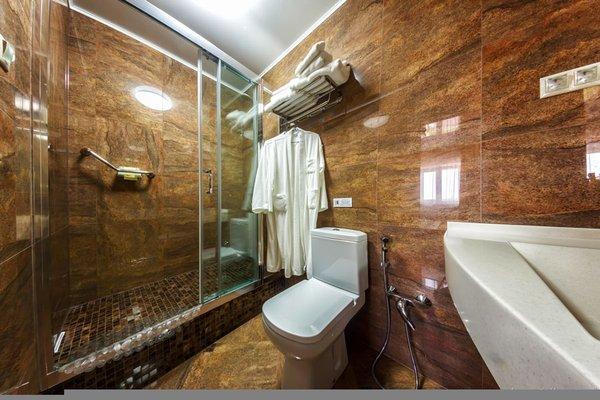 Отель Зарина - фото 14