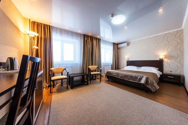 Отель Зарина - фото 3