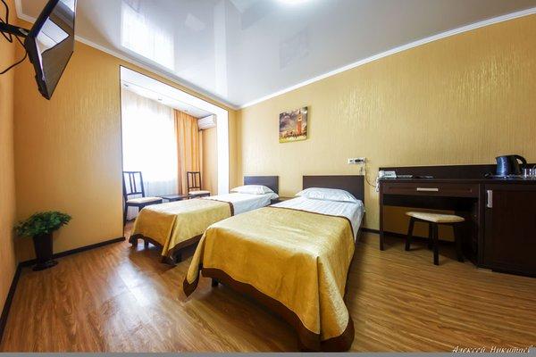 Отель Зарина - фото 5