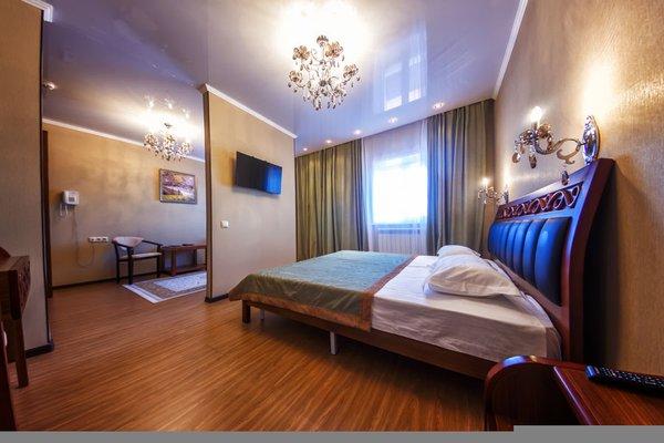 Отель Зарина - фото 7