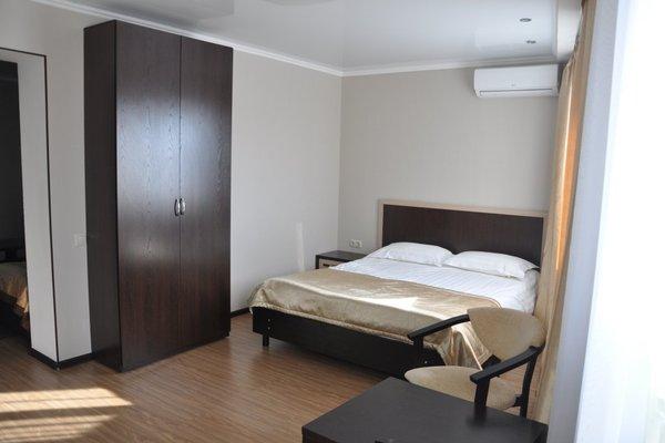 Отель Зарина - фото 8