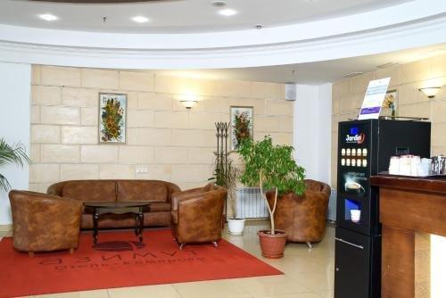 Гостиница Кристалл - фото 7