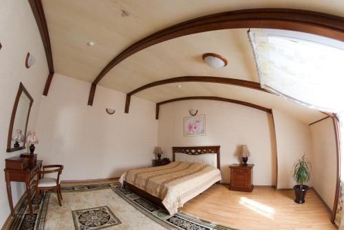 Отель Цимус - фото 2